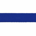 buy discount  Blue Nylon Dog Collar Stitching Detail