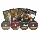 buy discount  Bob West's Gun Dog Series Training DVDs