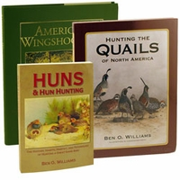 shop Books by Ben O. Williams