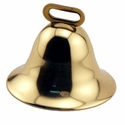 buy discount  Brass Sportsman's Hunting Dog Bell
