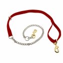 buy discount  Bravo Nylon Chain Tree Lead in Red
