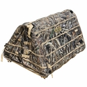 buy discount  Field Bully Dog Blind Back Flaps Closed