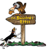 Buzzard's Roost Products