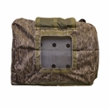 buy discount  Camo Uninsulated Kennel Cover Side View