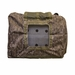 Camo Uninsulated Kennel Cover Side View