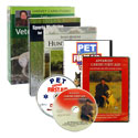 shop Canine Health, Medical, and Dog First-Aid Books and DVDs