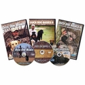 buy discount  Chris Akin's Duck Dog Basics Series Training DVDs
