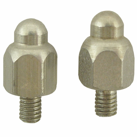 Dogtra 3/8 in. Male Contact Points (set of 2)
