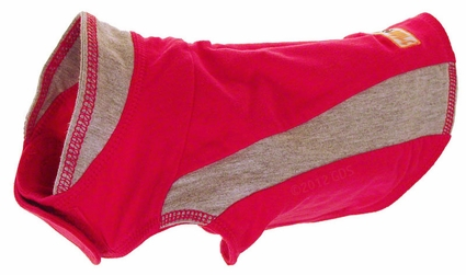 CLEARANCE -- PINK ThunderShirt Polo Calming / Anti-Anxiety Vest for Dogs