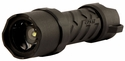 Coast PolySteel 400 Pure Beam Focusing Flashlight