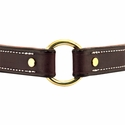 buy discount  Collar Outside Center Ring Detail