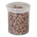 buy discount  Container Closed w/ Acorn Blanks