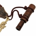 Copperhead Deluxe 4-Call Lanyard with Call