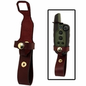 Coyote Leather Garmin Sport PRO Transmitter Holster