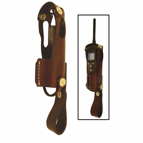 Coyote Leather DT Systems SPT Series Holster