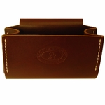 shop Coyote Leather Gun Caddy