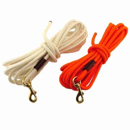 Dan Mar's Solid Core Check Cord Rope (3/8 in. x 20 feet)