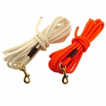 shop Dan Mar's Solid Core Check Cord Rope (3/8 in. x 20 feet)