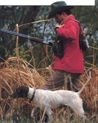 Delmar Smith / HuntSmith Training Products for Bird Dog Training