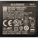 buy discount  Delta XC Charger Specifications Label Detail