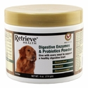 Digestive Enzymes & Probiotics by Retrieve Health