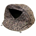 buy discount  Dog Field Blind Front Closed