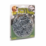 shop Dog Tie-Out Chain Box -- Large 20 ft. by OmniPet