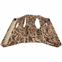 buy discount  Mud River Ducks Unlimited Deluxe Dog Vest Pattern Detail