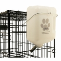 buy discount  Dog Water Bottle 64 oz on Crate