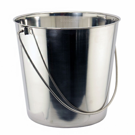 Dog Water Bucket - 13 Quart
