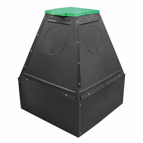 Doggie Dooley In-Ground Dog Waste Toilet Model 3800