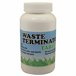 shop Doggie Dooley Waste Terminator Tablets - 100 tablets
