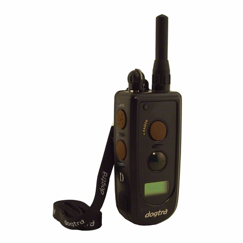 Dogtra 2300NCP Replacement Transmitter