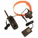 Dogtra 2500 T&B Transmitter and Receiver on Charger