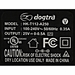 Dogtra 25V Charger Specifications