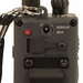 Dogtra 3500 NCP Transmitter Back Swtich Detail