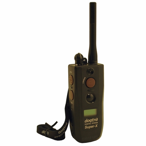 Dogtra 3500NCP Replacement Transmitter
