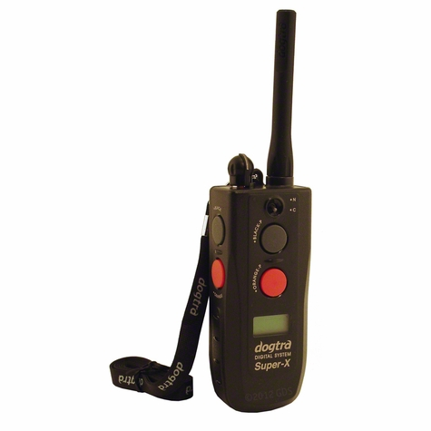 Dogtra 3502NCP Replacement Transmitter
