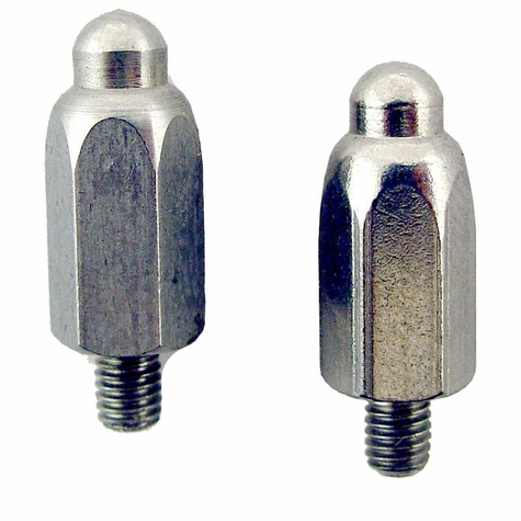 Dogtra 9/16 in. Male Contact Points (set of 2)