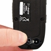 Dogtra ARC Handsfree Transmitter Charging Port