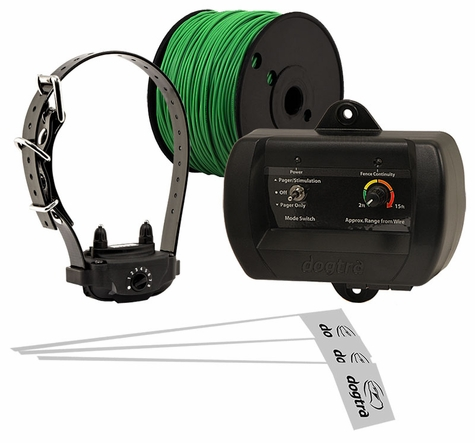 Dogtra e-Fence 3500 Rechargeable Dog Containment System