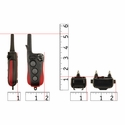 buy discount  Dogtra iQ Plus Collar and Transmitter Scaled