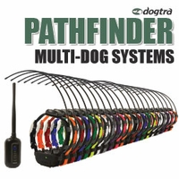 buy discount  Dogtra Pathfinder Multi-Dog Systems