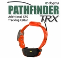 Dogtra Pathfinder TRX GPS Additional Collar