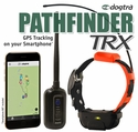 Dogtra Pathfinder TRX GPS Dog Tracking COMBO