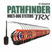 buy discount  Dogtra Pathfinder TRX Multi-Dog Systems