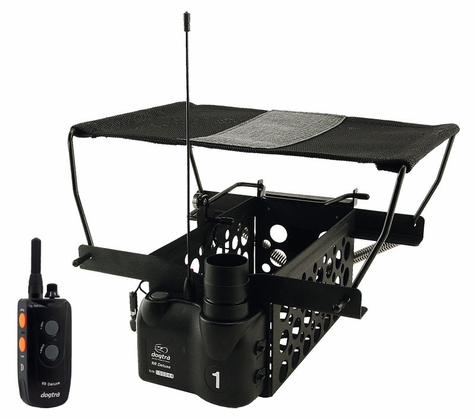 Dogtra Remote Quail Launcher QLD-1
