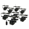 buy discount  Dogtra Remote System w/ 8 Quail Launchers QLD-8