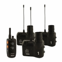 buy discount  Dogtra RR Deluxe Remote Release System with 3 Receivers