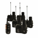 buy discount  Dogtra RR Deluxe Remote Release System with 5 Receivers